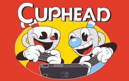 Cuphead stiže na Netflix sa svojim animiranim serijama