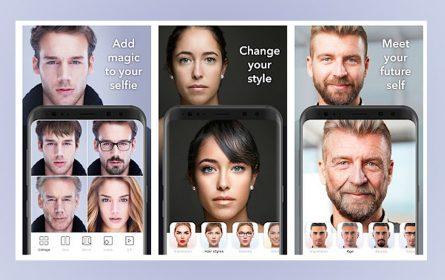 FaceApp iPhone aplikacija ima svoju mračnu stranu