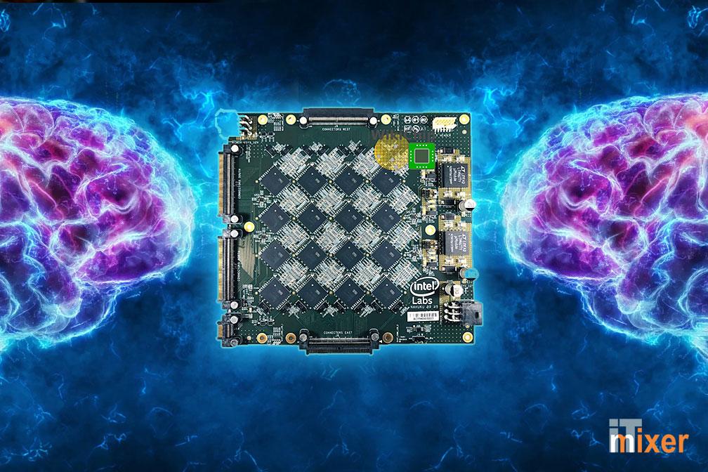 Intel smješta 8 miliona digitalnih neurona u jedan računar sličan mozgu