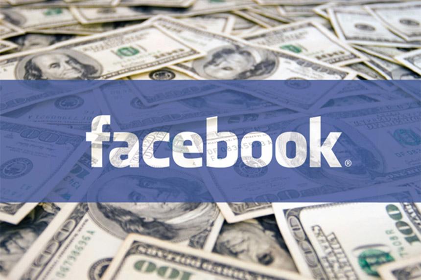 Rekordnih pet milijardi dolara kazne za Facebook