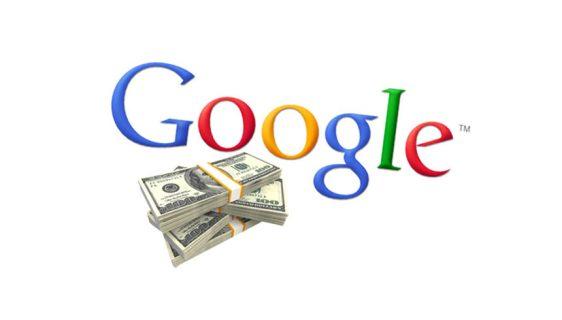 Rusija kaznila Google