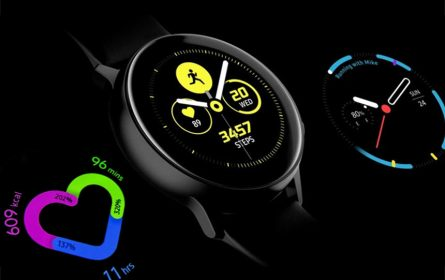 Samsung Galaxy Watch Active 2 nam stiže u avgustu