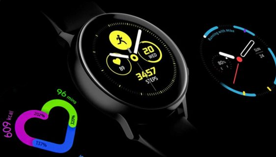 Samsung Galaxy Watch Active 2 nam stiže u avgustu