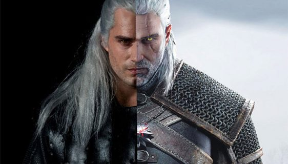 The Witcher nova serija na Netflix-u