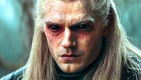 Trejler za Netflix seriju The Witcher (Foto: YouTube / Netflix / Screenshoot)