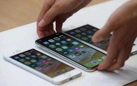 Vlasnici iPhone-a prelaze na Android telefone