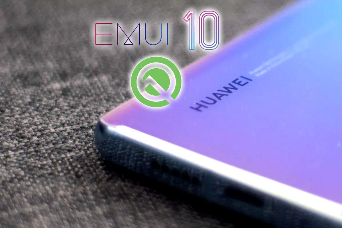 Huawei 9. avgusta predstavlja EMUI 10