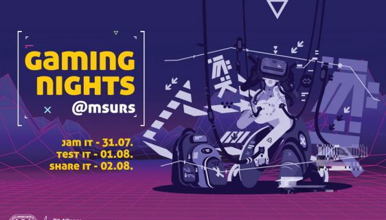 Banja Luka: Gaming Nights - jedinstven događaj za ljubitelje video-igara