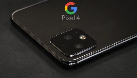 Google Pixel 4 će raditi na pokret ruke