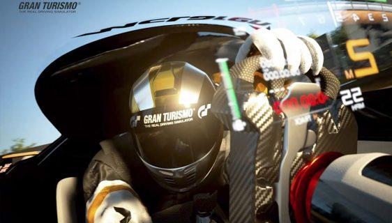 Gran Turismo nam stiže kao mix prošlosti, sadašnjosti i budućnosti