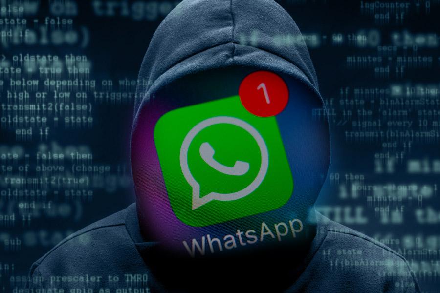 Ako imate WhatsApp hakeri vam mogu vršljati po telefonu