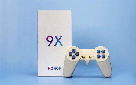 Stiže Honor 9x sa iskačućom prednjom kamerom i novim čipom