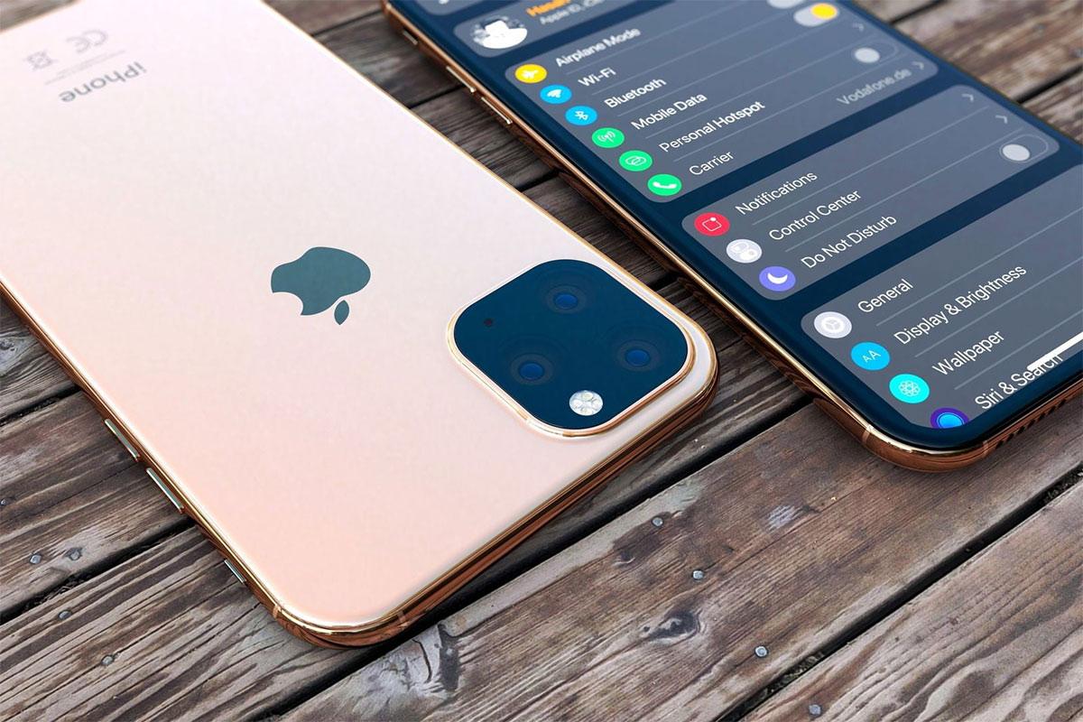 iPhone u 2019. će na poleđini imati veliko izbočenje