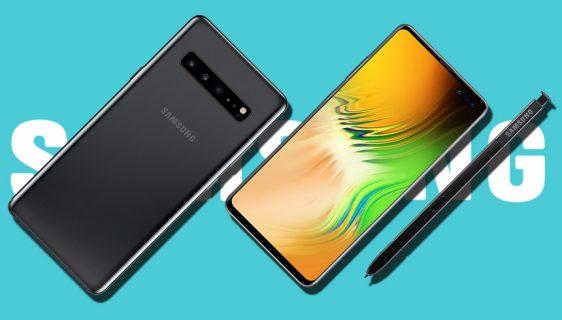 Najbolji ekran na tržištu će se naći na novom Samsungu?