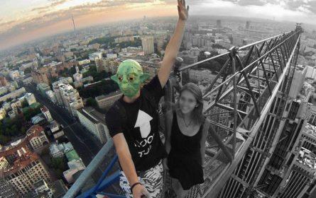 Smrtonosti selfi - statistika koja zavija u crno