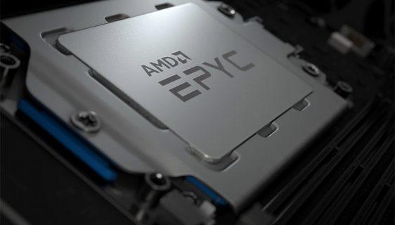 AMD EPYC procesor