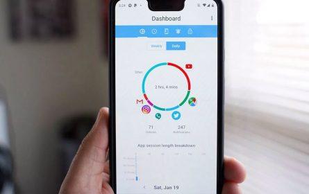 ActionDash blokira na telefonu u određeno vrijeme aplikacije koje želite