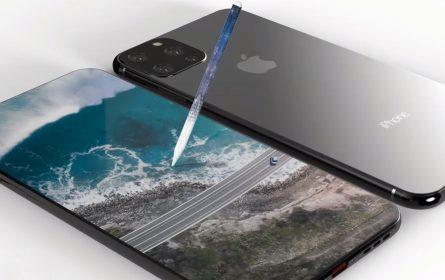 iPhone 11 bi mogao da podržava Apple Pencil