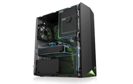 HP Gaming Pavilion Desktop - gejmerski računar