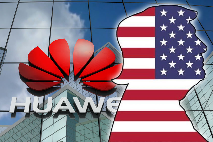 Administracija SAD odložile sankcije Huaweiju na dodatnih 90 dana