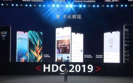 Huawei najavio EMUI 10 baziran na Androidu Q