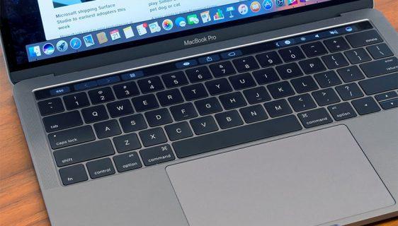 Apple izbacuje novi MacBook Pro i obara rekord u cijeni