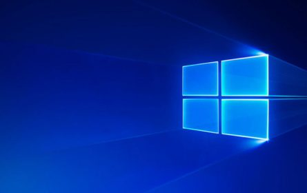 Microsoft Windows ilustracija