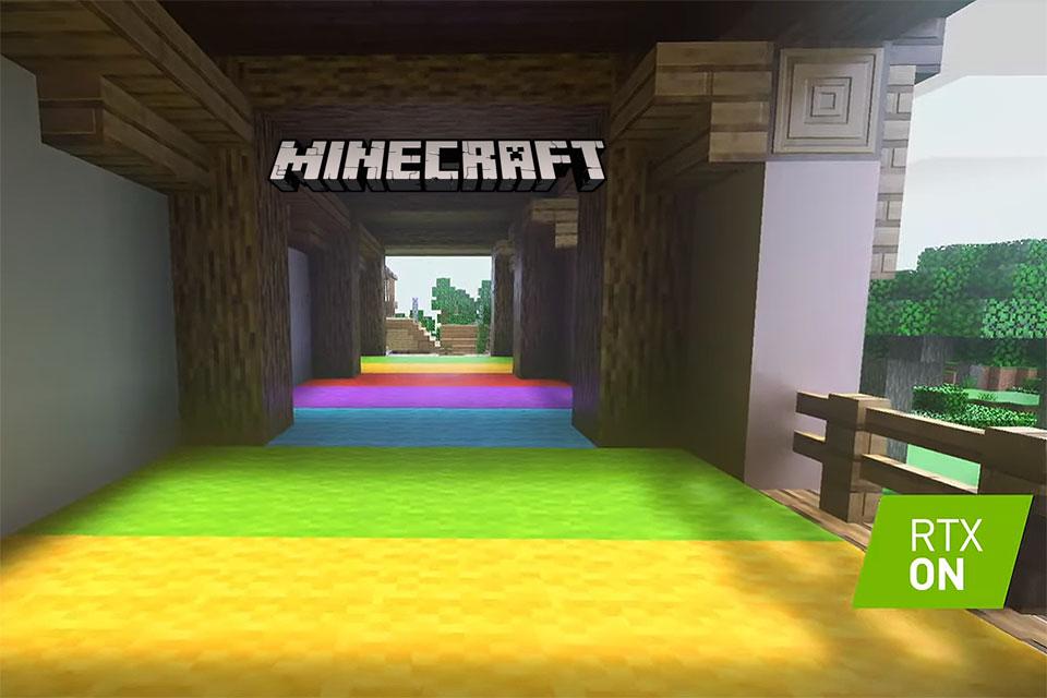 Minecraft dobija impresivnu grafičku nadogradnju, ali neki igrači neće imati vajde od toga