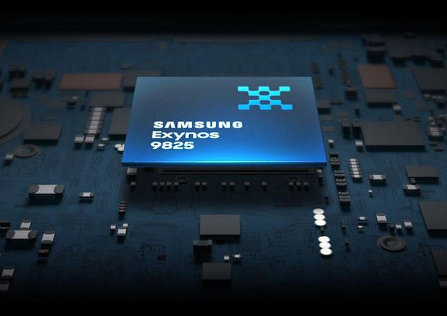 Samsung predstavio 7nm Exynos 9825 neposredno uoči izlaska Galaxy Note10(+)