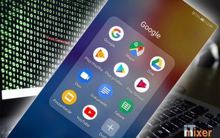 Google nudi čak petocifrene nagrade za bezbjednosne propuste i zlonamerne aplikacije