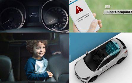Hyundai sprečava smrtne slučajeve djece u pregrijanim automobilima