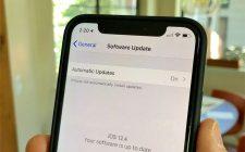 Upozorenje za korisnike iPhonea: Ne skidajte najnoviji iOS update!