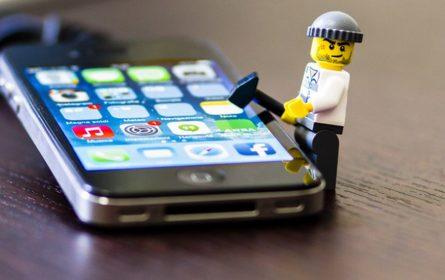 iPhone se može hakovati slanje samo jedne poruke - ilustracija