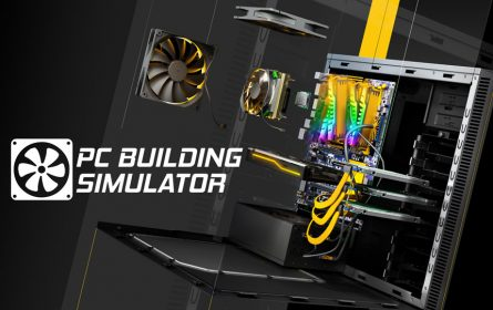 PC Building Simulator od sada i na PS4, Xbox i Switch konzole