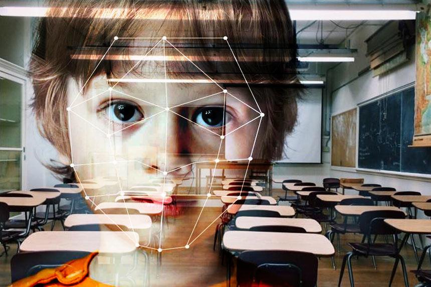 Kažnjena opština koja je dozvolila školi da testira prepoznavanje lica na svojim đacima