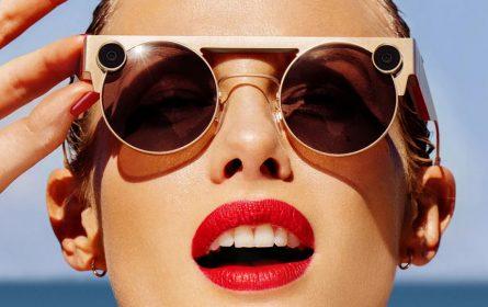 Snap predstavio treću generaciju Spectacles 3 naočara sa dvije HD