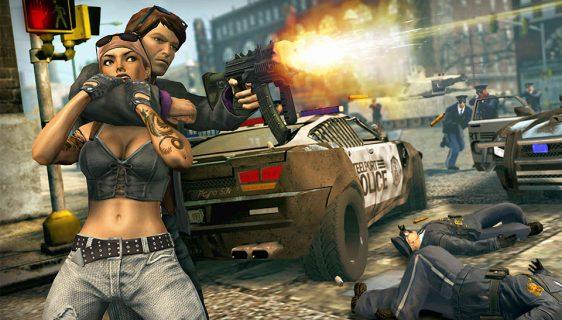 Video-igre optužene za masovna ubistva u SAD