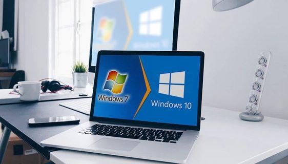 Pripremite se za budućnost! Prestaje podrška za Windows 7 - nadogradite se na Windows 10