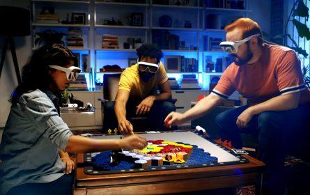 Jedinstvene AR naočare vraćaju se iz mrtvih | Video
