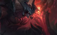 League of Legends - Aatrox