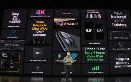 Apple event 2019 - predstavljena nova iPhone 11 serija i hrpa novih uređaja