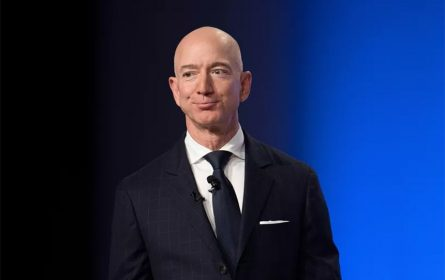 Džef Bezos (Foto: Jim Watson / AFP/Getty Images)