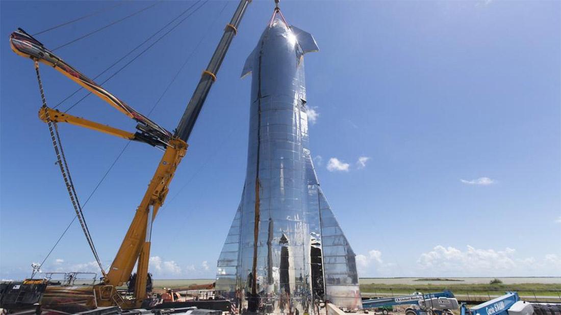 Elon Musk predstavio raketu kojom želi krenuti u osvajanje svemira (Foto: Elon Musk / Twitter)(