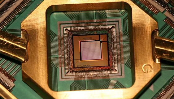 Google tvrdi da je izgradio prvi kvantni računar jači od najsnažnijih super-računara