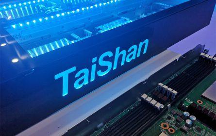 Huawei će svoje servere prodavati pod brendom TaiShan