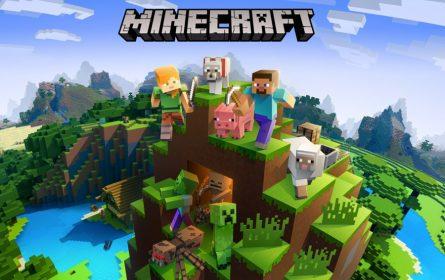 Igra Minecraft