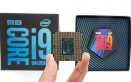 Intel Core i9-9900KS će koštati oko 600 dolara