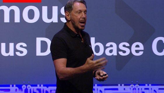 Lari Elison izložio zašto je potreban autonomni Cloud