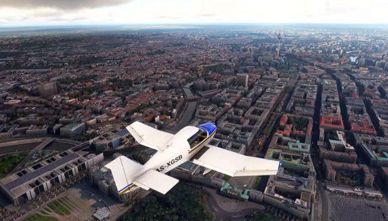 Microsoft Flight Simulator izbacio novi trejler koji prikazuje predivan svijet iz igre