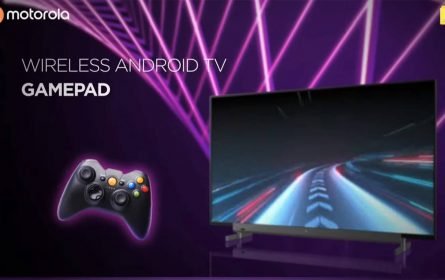 Motorola Android TV